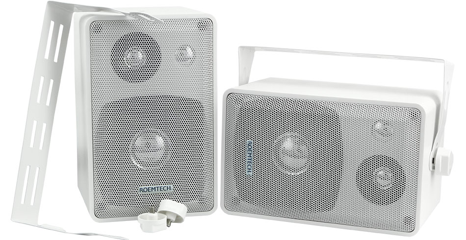 Classroom Audio Systems - SP-340 - Ceiling Speakers